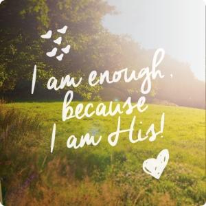 I am enough_Graphic2