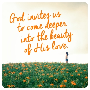 God Invites